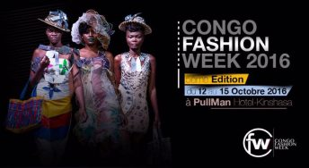 Congo Fashion Week 2016 @ A Pullman Hotel Kinshasa | Kinshasa | Kinshasa | Democratic Republic of the Congo