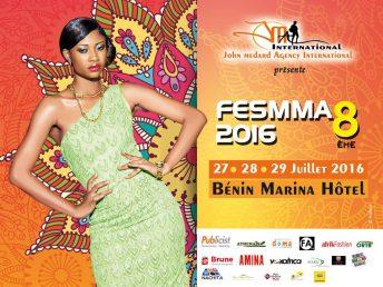 Benin: FESMMA 8 @ Benin Marina Hotel | Cotonou | Littoral | Benin