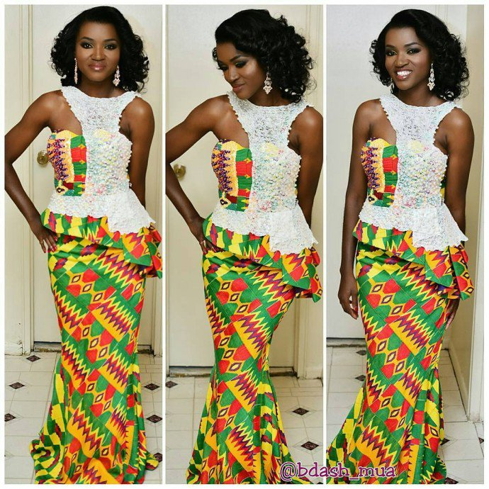 New fashion styles in ghana 58