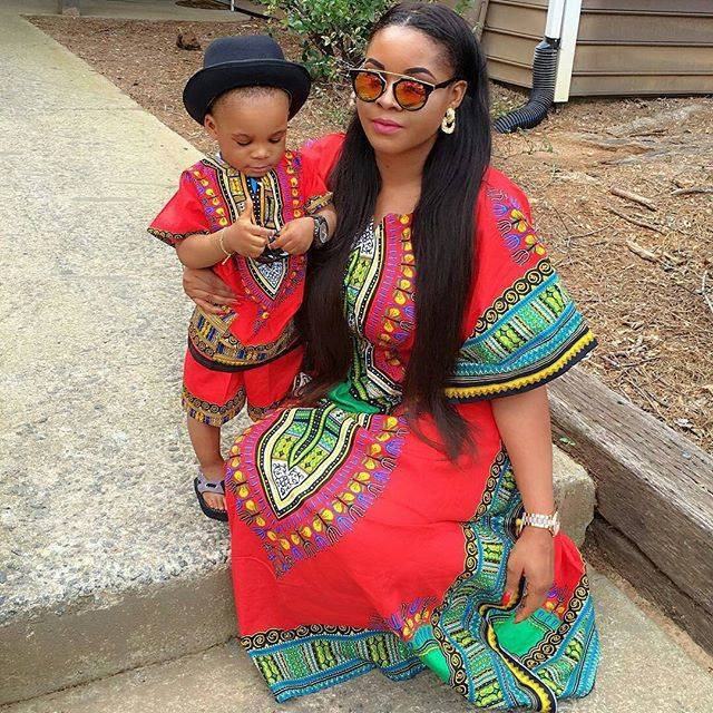 mother and daught african fashion pics (12)