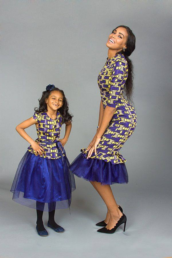 mother and daught african fashion pics (14)