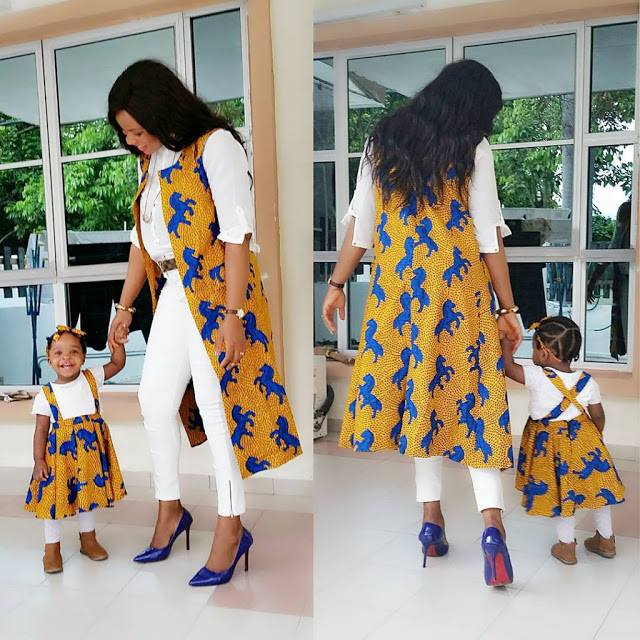 mother and daught african fashion pics (16)