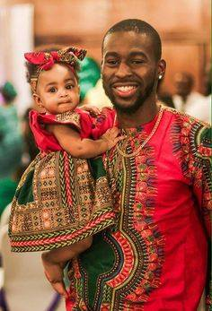 mother and daught african fashion pics (17)