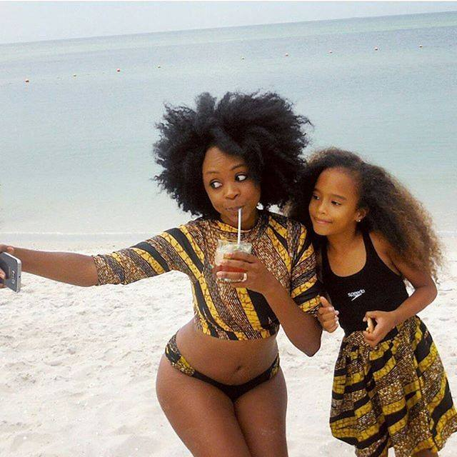 mother and daught african fashion pics (19)