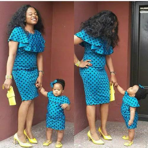 mother and daught african fashion pics (7)