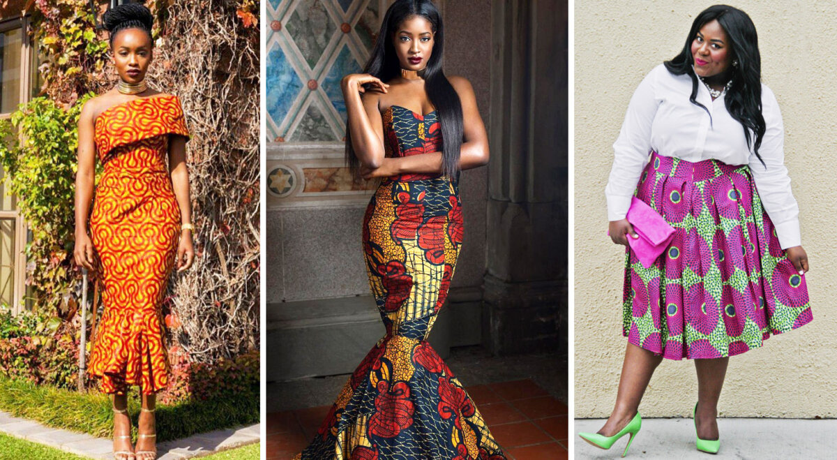A New Wave Of African Print Fashion Styles This Week S Fashion Inspiration