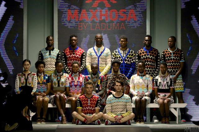 Maxhosa by Laduma