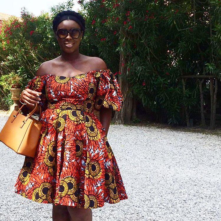 Madam Wokie, Sierra Leone