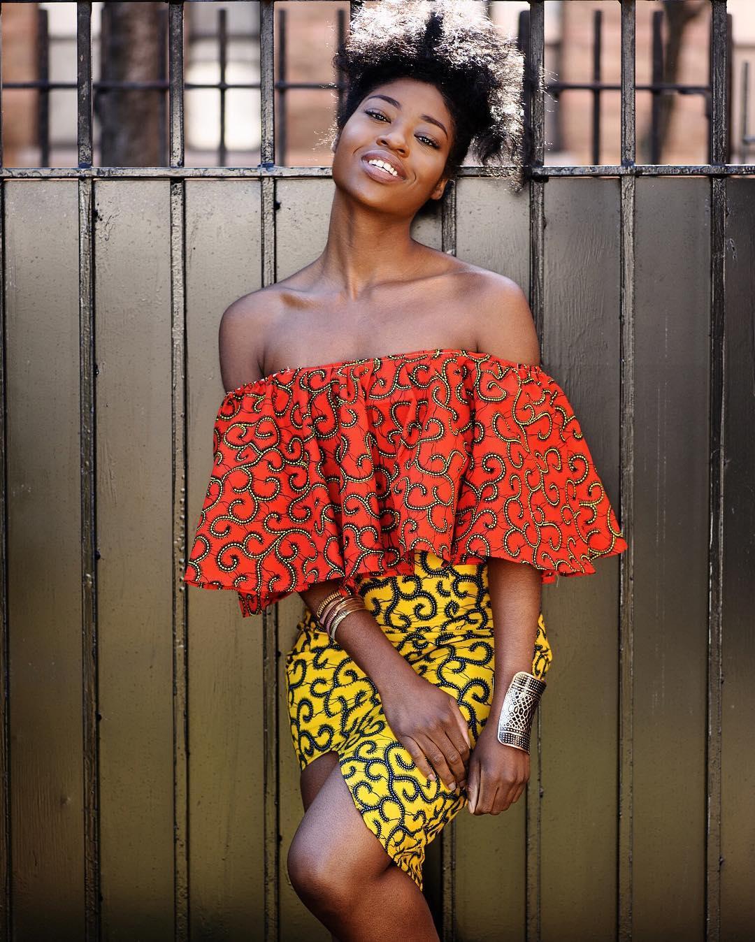 Mimmy Yeboah, NewYork
