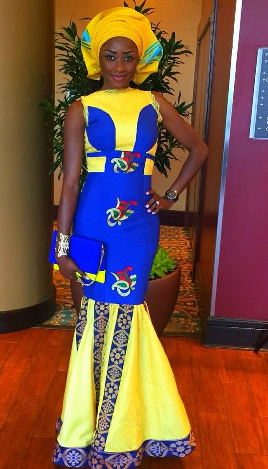 african print gowns fashion african fashion (10)