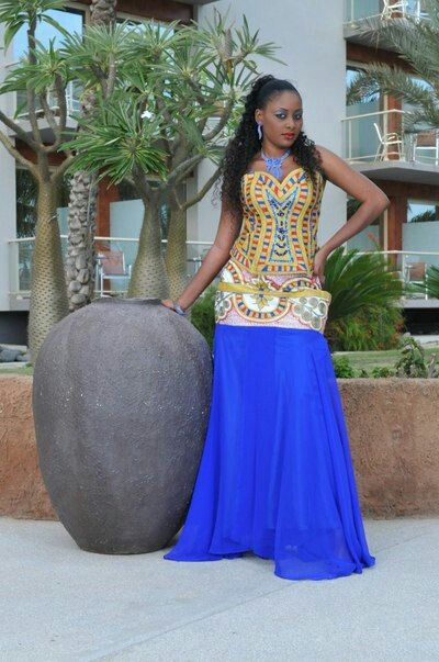african print gowns fashion african fashion (14)