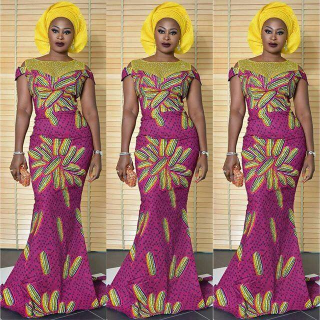 african print gowns fashion african fashion (21)