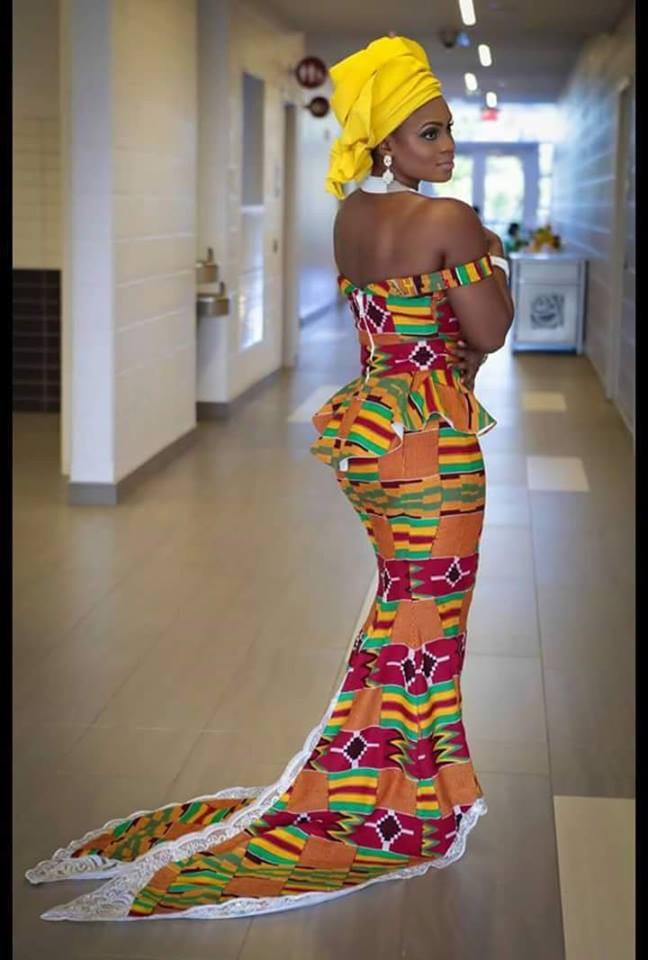 african print gowns fashion african fashion (3)