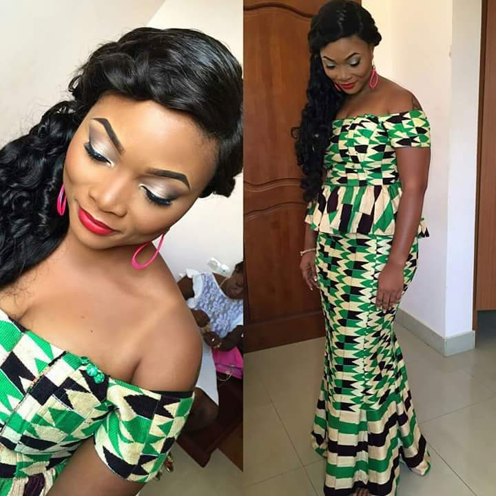 african print gowns fashion african fashion (4)