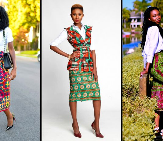 Trends Style Tips 100 African Fashion Page 3