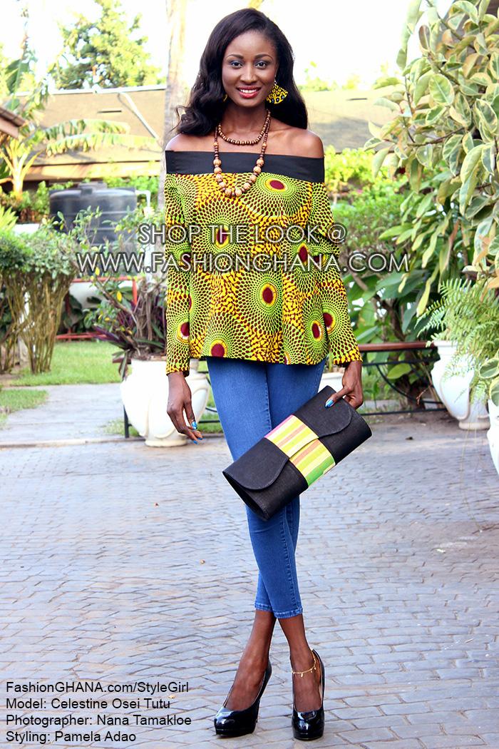 FashionGHANA, Ghana