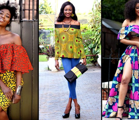 Trends Style Tips 100 African Fashion