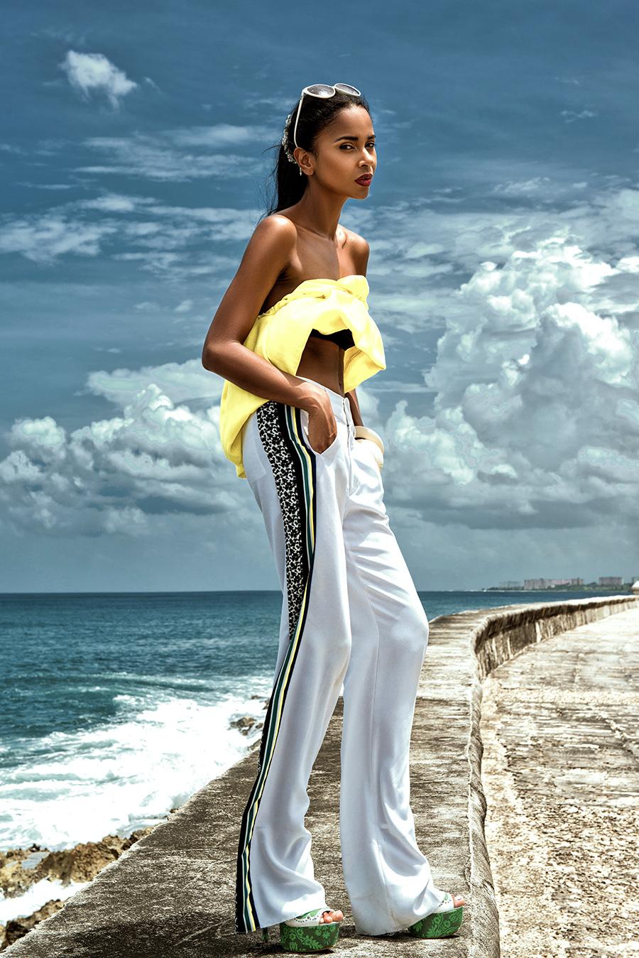 Hot Shots: Beautiful Seniorita \'Margarita Lievano\' In Heavy Dose Of ...