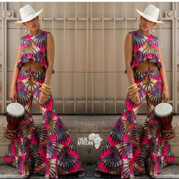 Fgstyle African Fashion Styles Trending On Social Media This Week 100