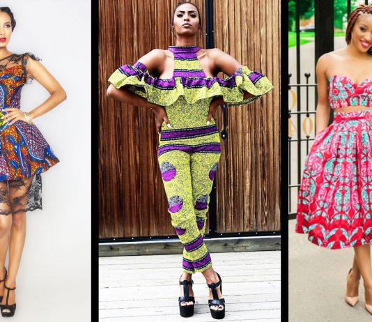 Trends Style Tips 100 African Fashion Page 2