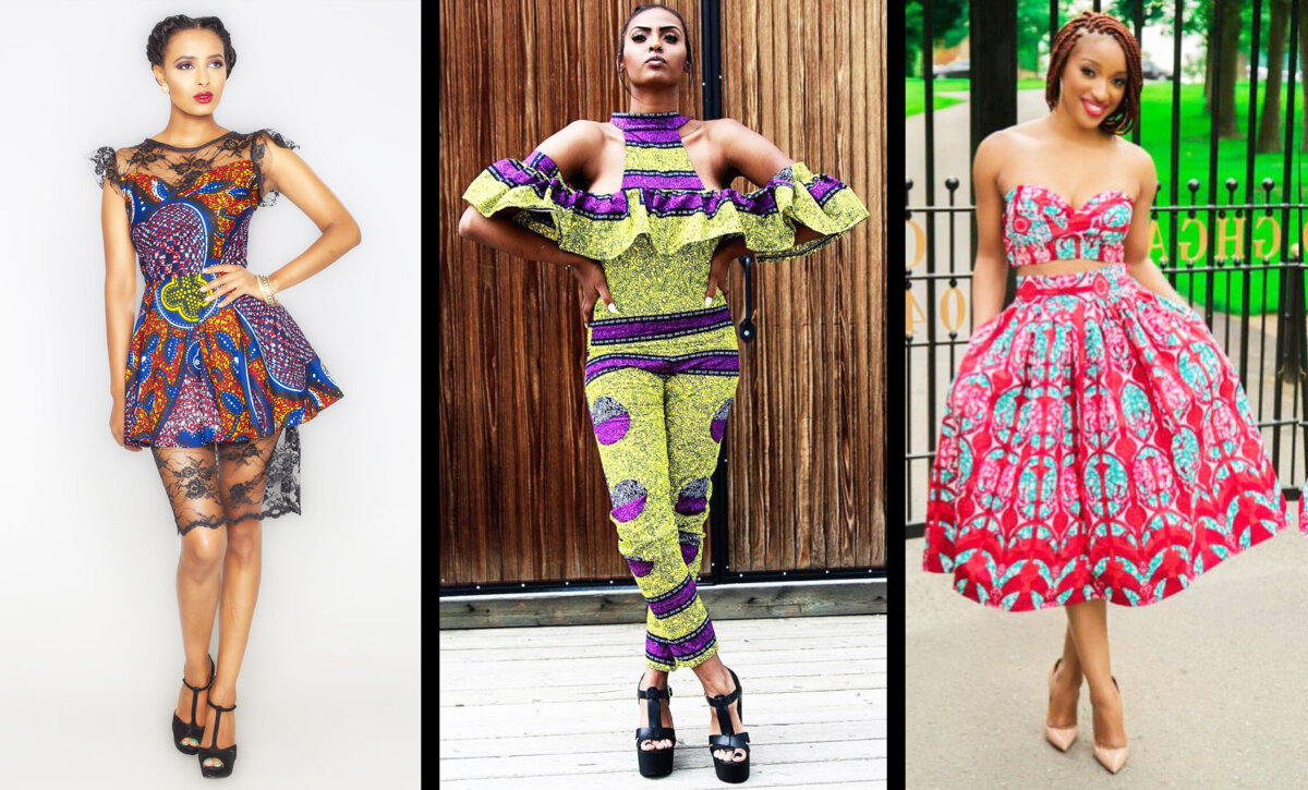 Winter Is Close See A Few African Fashion Style You Can Sneak In Before The Cold Fashionghana