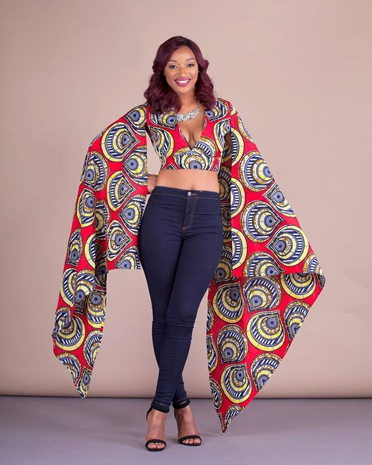 Fgstyle New Creative Fabulous African Fashion Styles You Should Try This Week