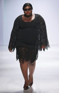 Divine Endowments, T.I.Nathan & About That Curvy Life @ Lagos Fashion & Design Week 2016, Day 1 / Nigeria