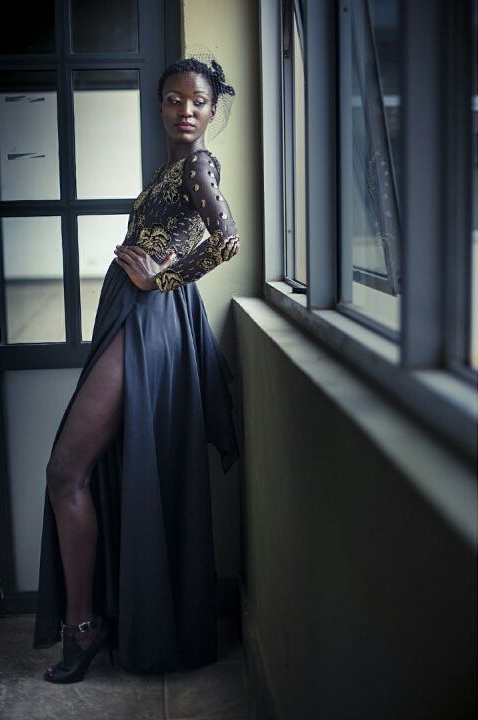 House Of Couture Of Lookbook Uganda S Kori House Of Couture And Design