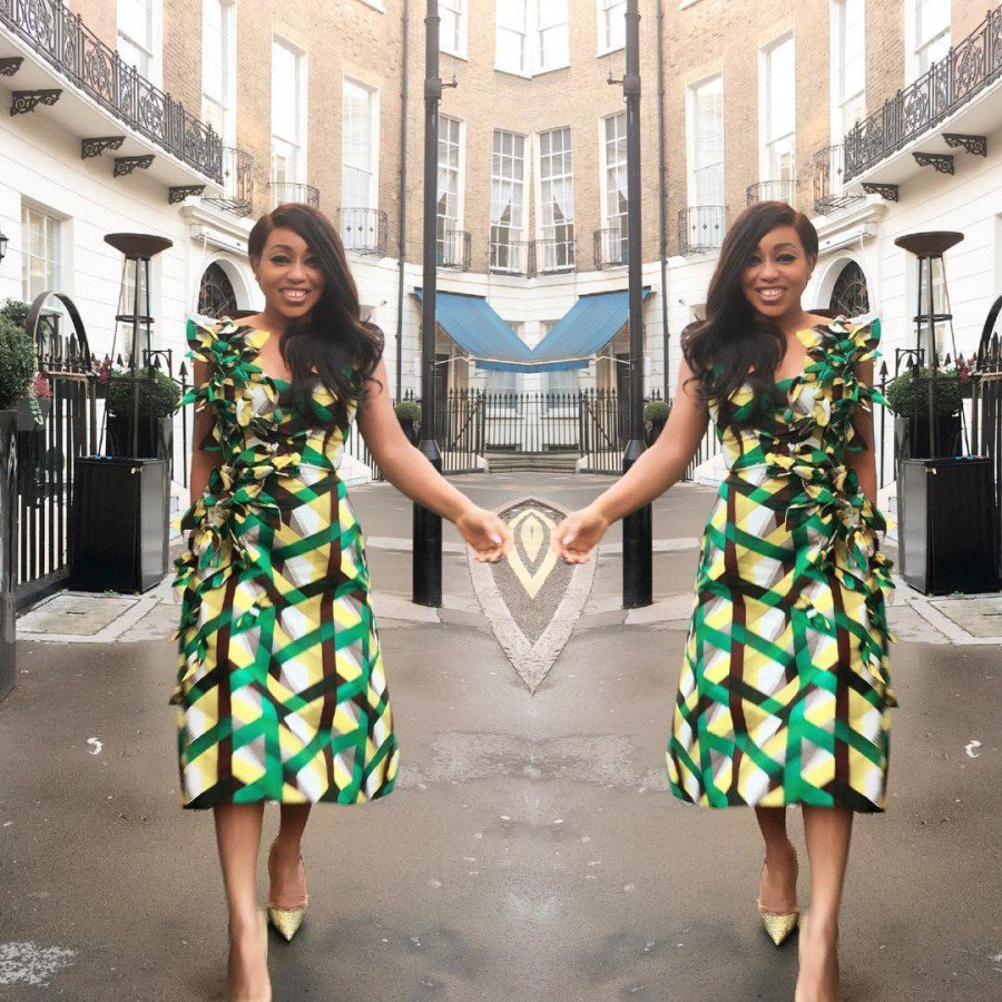 Images of african dresses styles