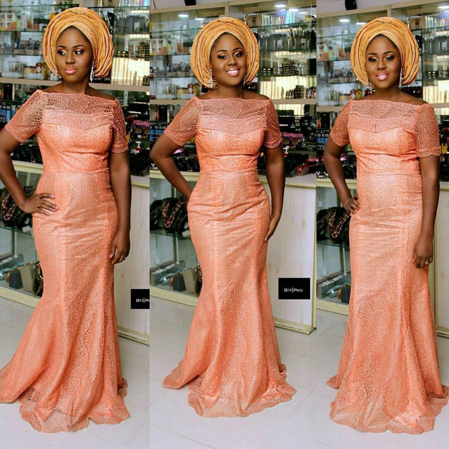 fGSTYLE: See The African Fashion Church Styles West African Ladies ...