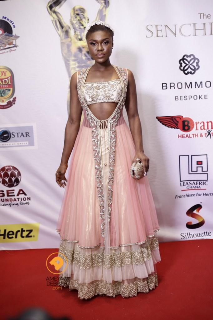 Kingsley & Barbara| Traditional Ghanaian Engagement| 07.23 ...