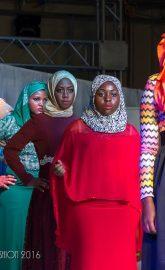 From Bridal To Kids To Menswear, 11 Ugandan Designers Muslim Fashion To Life @ Hijab & Kanzu Red Carpet Exp 2016