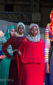 From Bridal To Kids To Menswear, 11 Ugandan Designers Muslim Fashion To Life @ Hijab & Kanzu Red Carpet Exp 2016