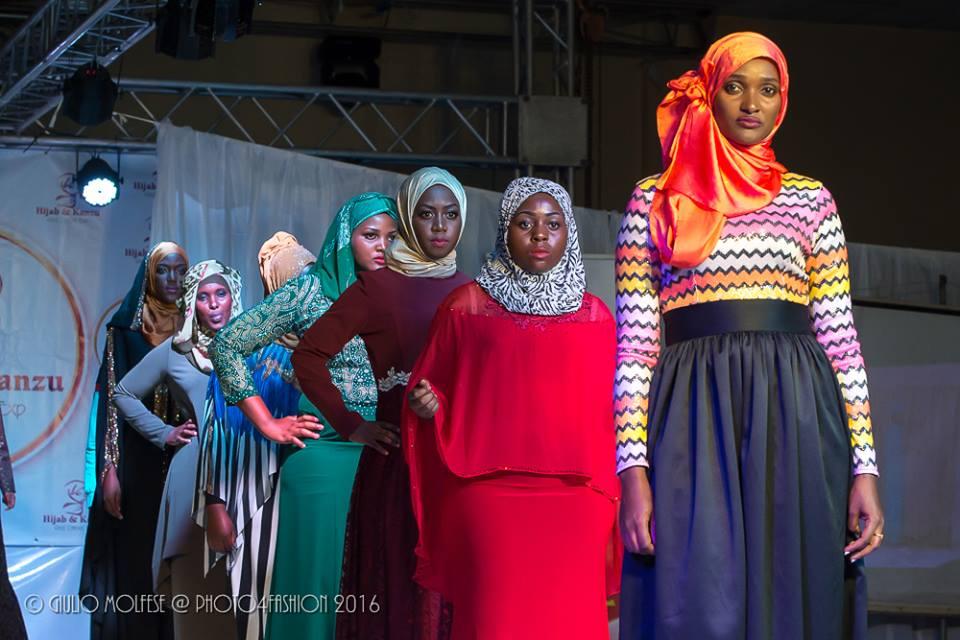 From Bridal To Kids To Menswear 11 Ugandan Designers Muslim Fashion To Life Hijab Kanzu Red Carpet Exp 2016 Fashionghana Com 100 African Fashion