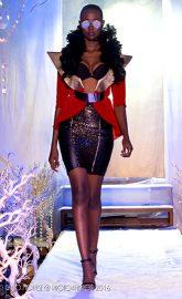 Genesis Uganda Fashion Show 2016; Nina Mare & K.Raphael