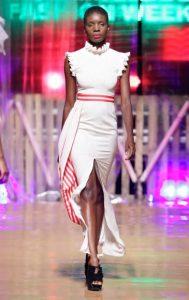 Nivaldo Thierry, Cigarra Perrin, Alberto Tinga & Ideiasametro @ Mozambique Fashion Week 2016