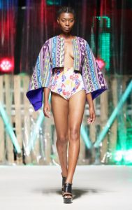 Becapani Fashion, Bahia Luz, Ara Kani & Gerson Ussene @ Mozambique Fashion Week 2016