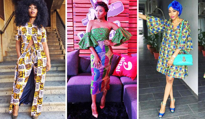 Fgstyle African Fashion Styles That Will Transcend In 2017 100 African