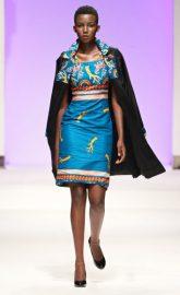 Brills Creation, H&A, Jamilla Vera Swai & Jina Langu Ni @ Swahili Fashion Week 2016; Tanzania