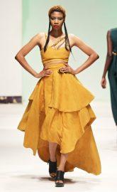 African Shiners, Afrika Sana, J Reason & Kahvarah @ Swahili Fashion Week 2016; Tanzania