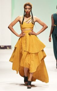 African Shiners, Afrika Sana, J Reason & Kahvarah @ Swahili Fashion Week 2016; Tanzania