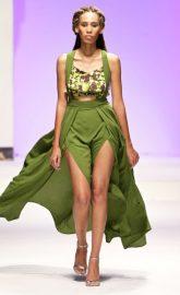 Kais Divo, Kiki's Fashion, Lucky Creations & The Mabinti Centre @ Swahili Fashion Week 2016; Tanzania