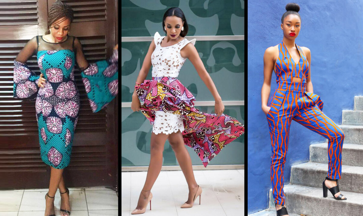 Fgstyle Fierce African Print Fashion Styles For You To Express In 2017 100