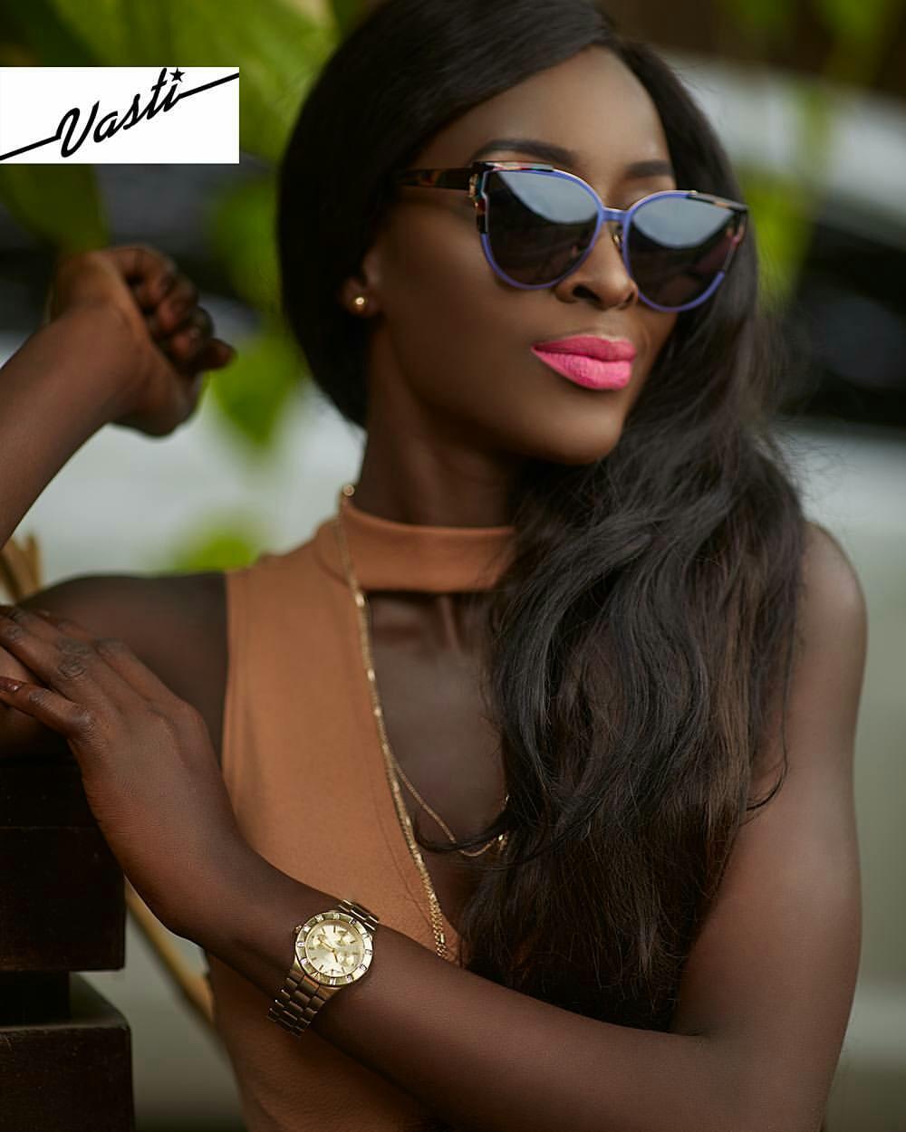 68e9e035a7 Ghana s Vastie s Eye Wear Presents Their Amazing Stunners For 2017 ...
