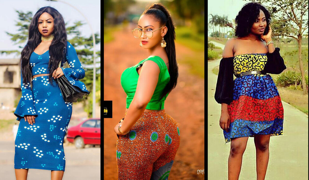 #fGSTYLE: African Print Fashion Isn't Going Anywhere In