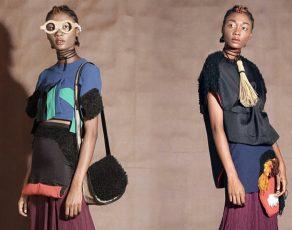 Nigeria's Gozel Green Presents Their Autumn/Winter 2017 Collection
