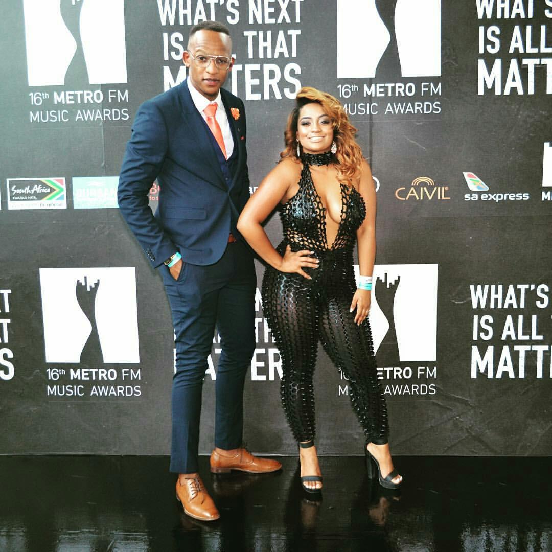 Metro fm awards celebrity outfits under 100