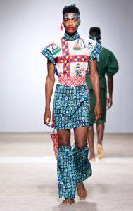 Imprint, Kim Gush, Genevieve Lyons & Tsepo Tsotetsi @ South Africa Menswear Week 2017 A/W
