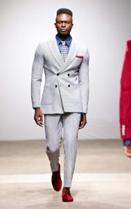 Merwe Mode, Mai Atafo, 2Bop, Solsol & Unknown Union @ South Africa Menswear Week 2017 AW