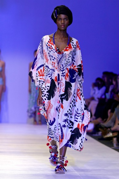 Lalesso Sa Fashion Week 2017 Fashioghana 11 Fashionghana Com 100 African Fashion